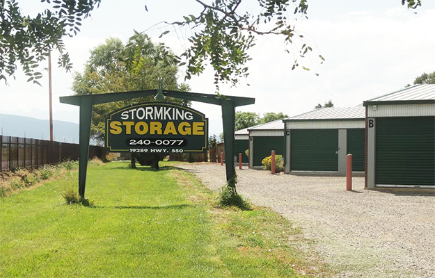 StormKing Storage - Montrose, CO